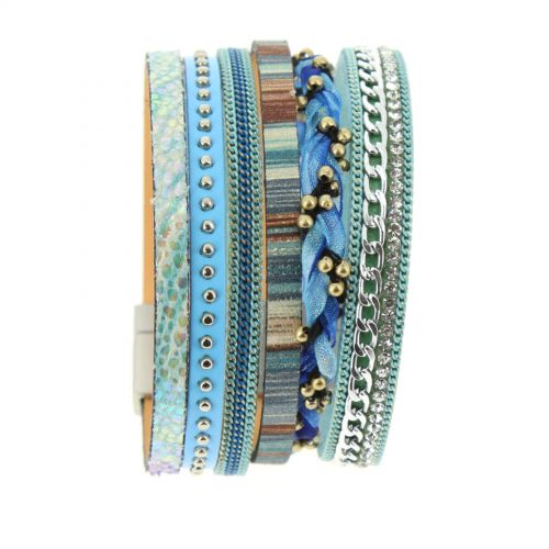 Manfred cuff bracelet