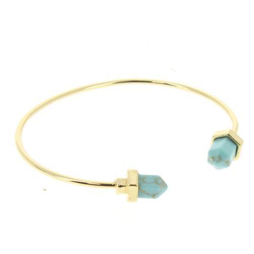 Anne-Lyse stone bracelet