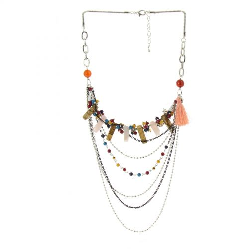 JENNY fashion necklace