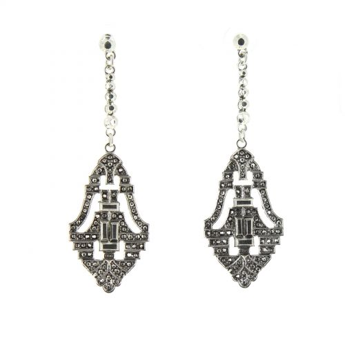 Solveig earrings