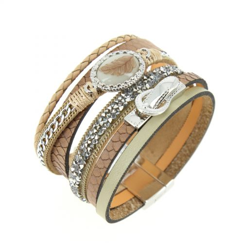 Justus cuff bracelet