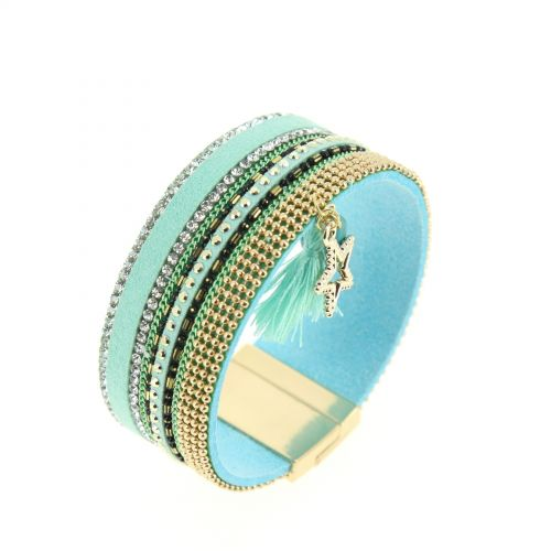 NORINE cuff bracelet