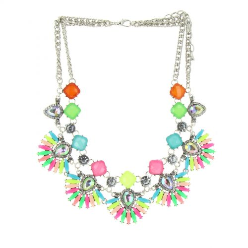 Sibylla fashion necklace