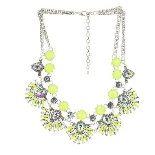 Sibylla fashion necklace