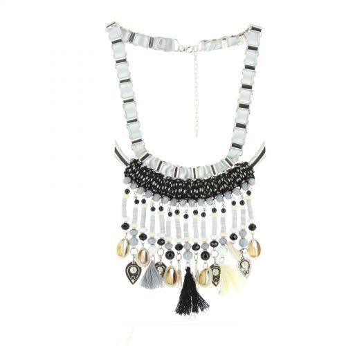 Nadja pendant necklace
