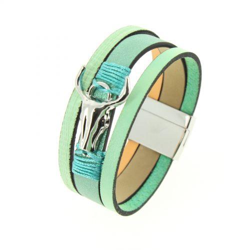 Viveka cuff bracelet