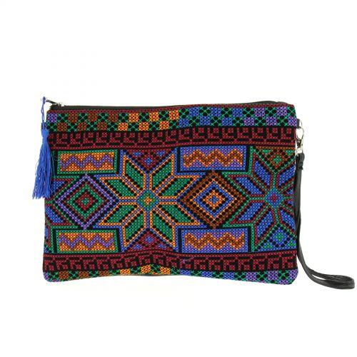 Maeva pouch bag