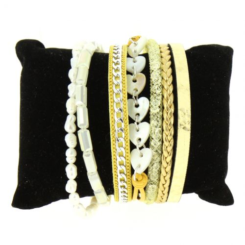 Cassandra cuff bracelet