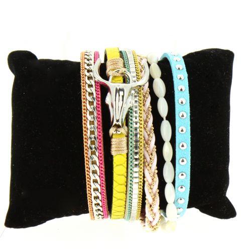 Andrea cuff bracelet