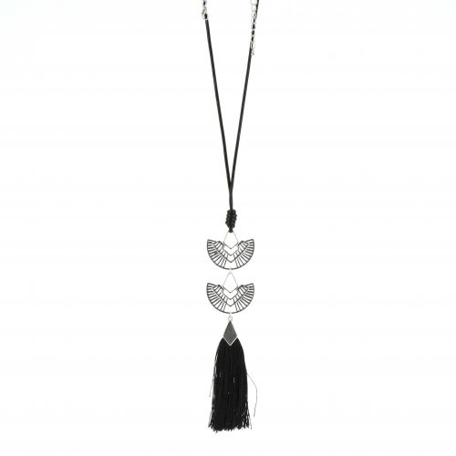 Zina Long necklace
