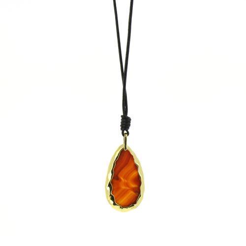 Johara Long necklace