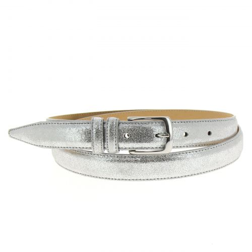 Victorina leather belt
