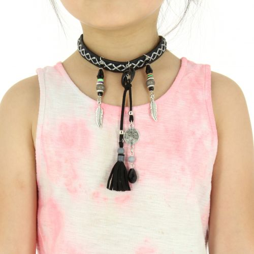 Choker, necklace Lucie