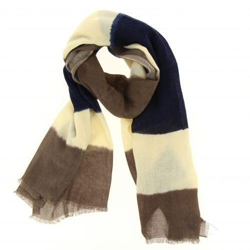 Grande sciarpa scialle moda donna, TABATHA