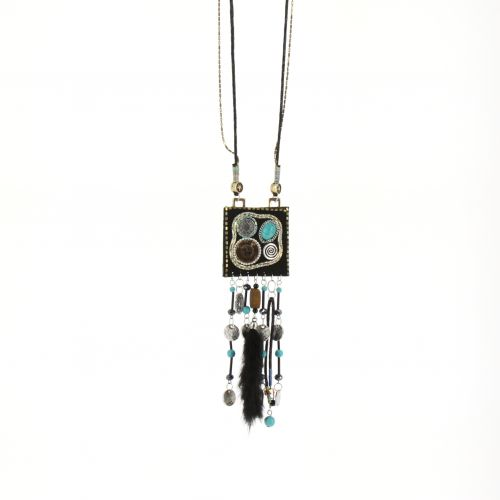 GALVANE long necklace