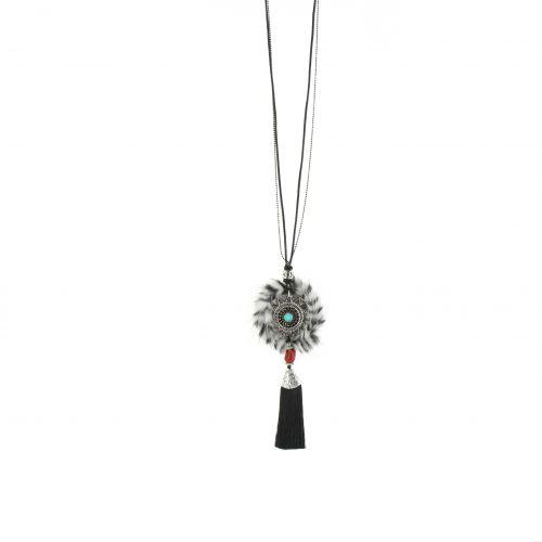 Rachna long necklace