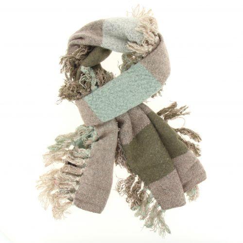 Grande sciarpa scialle moda donna, YUNA
