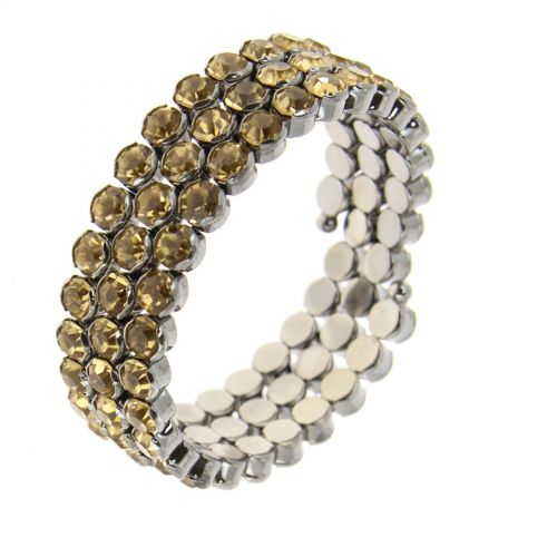 Bracelet à enrouler Jannike