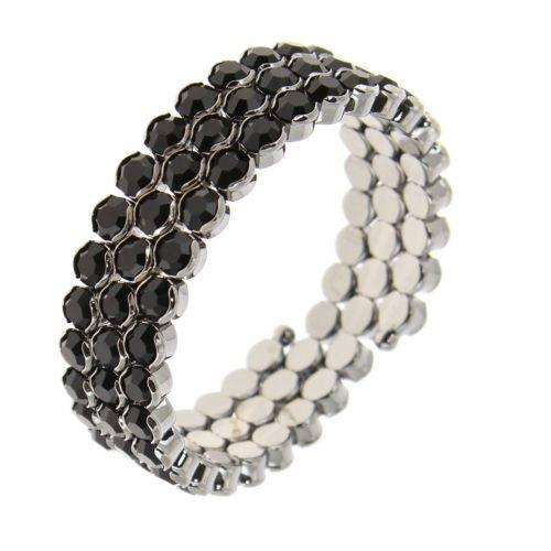 Bracelet rhinestone ÉMILINE