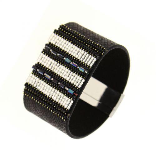 Bracelet manchette KETI