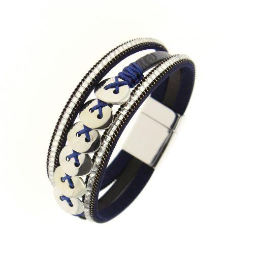 Bracelet cuff LUCINE