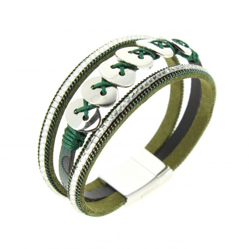 Lucine cuff bracelet