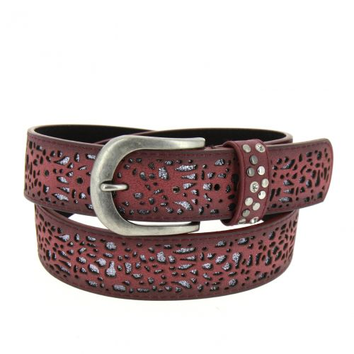 ZORA Sequin Belt