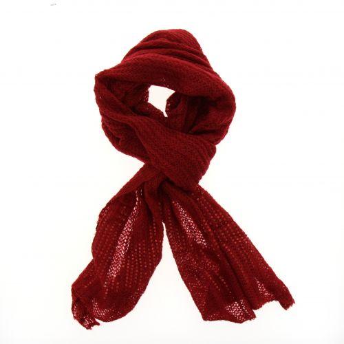 Echarpe tricot à pailettes Jenay