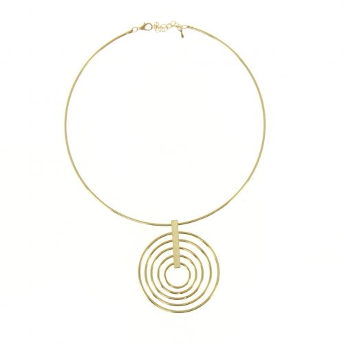 anello collana MADELINE