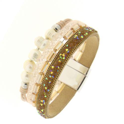 LYLWEEN cuff bracelet