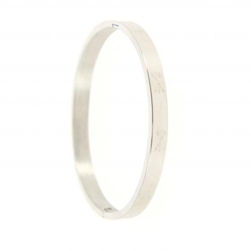 Stainless steel bracelet, SADIKA