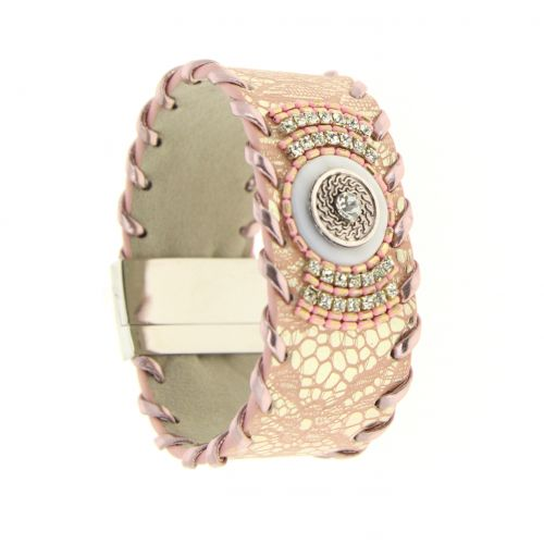 SHARLIE Cuff bracelet