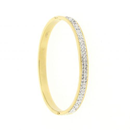 Stainless steel bracelet, KELYS