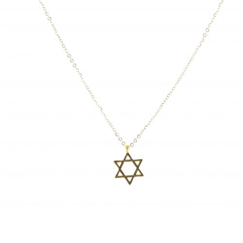 Awa stainless steel necklace