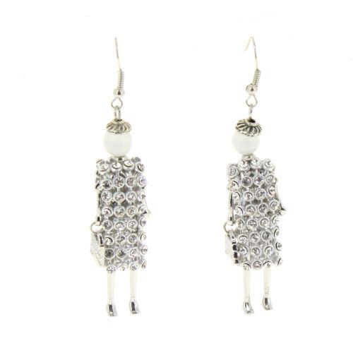 fashion Earring DOLLS