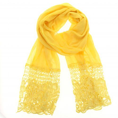 Grande sciarpa scialle moda donna, YELINA