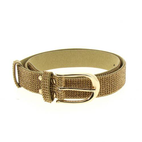 WALERIA strass Belt