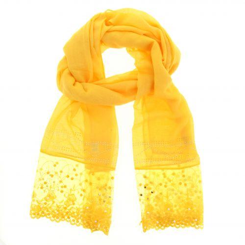 Grande sciarpa scialle moda donna, CHERINE