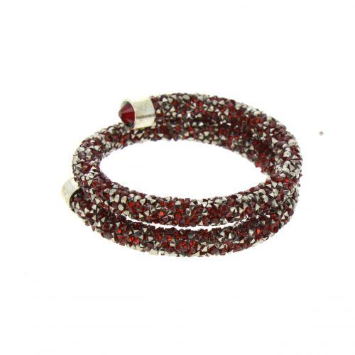 Anne-Clara stone bracelet