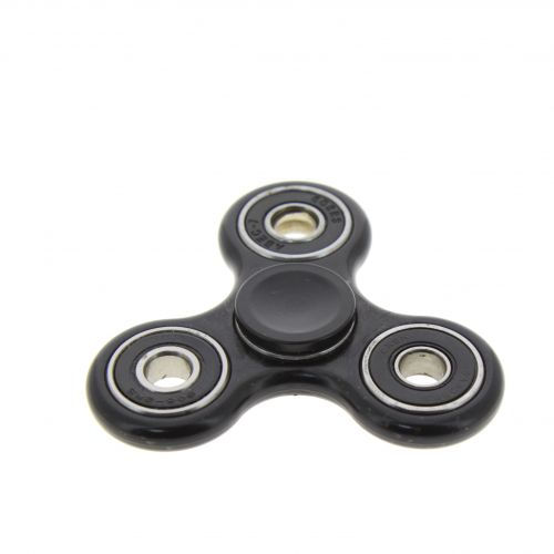 Fidget Hand spinner ABS vera rotazione 1-3 min