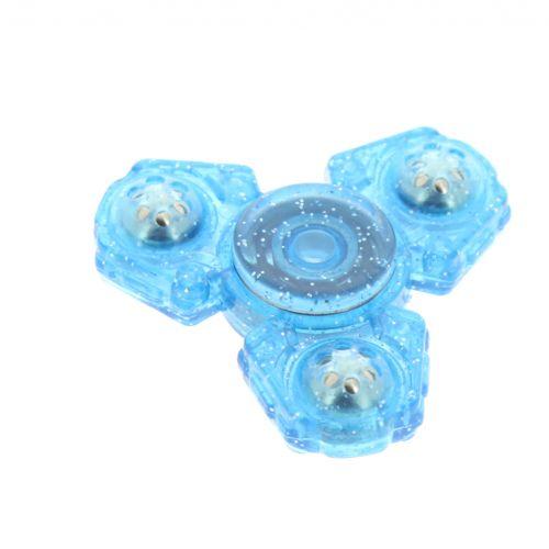 Lot de 24 x Hand spinner petite taille 30-60 sec