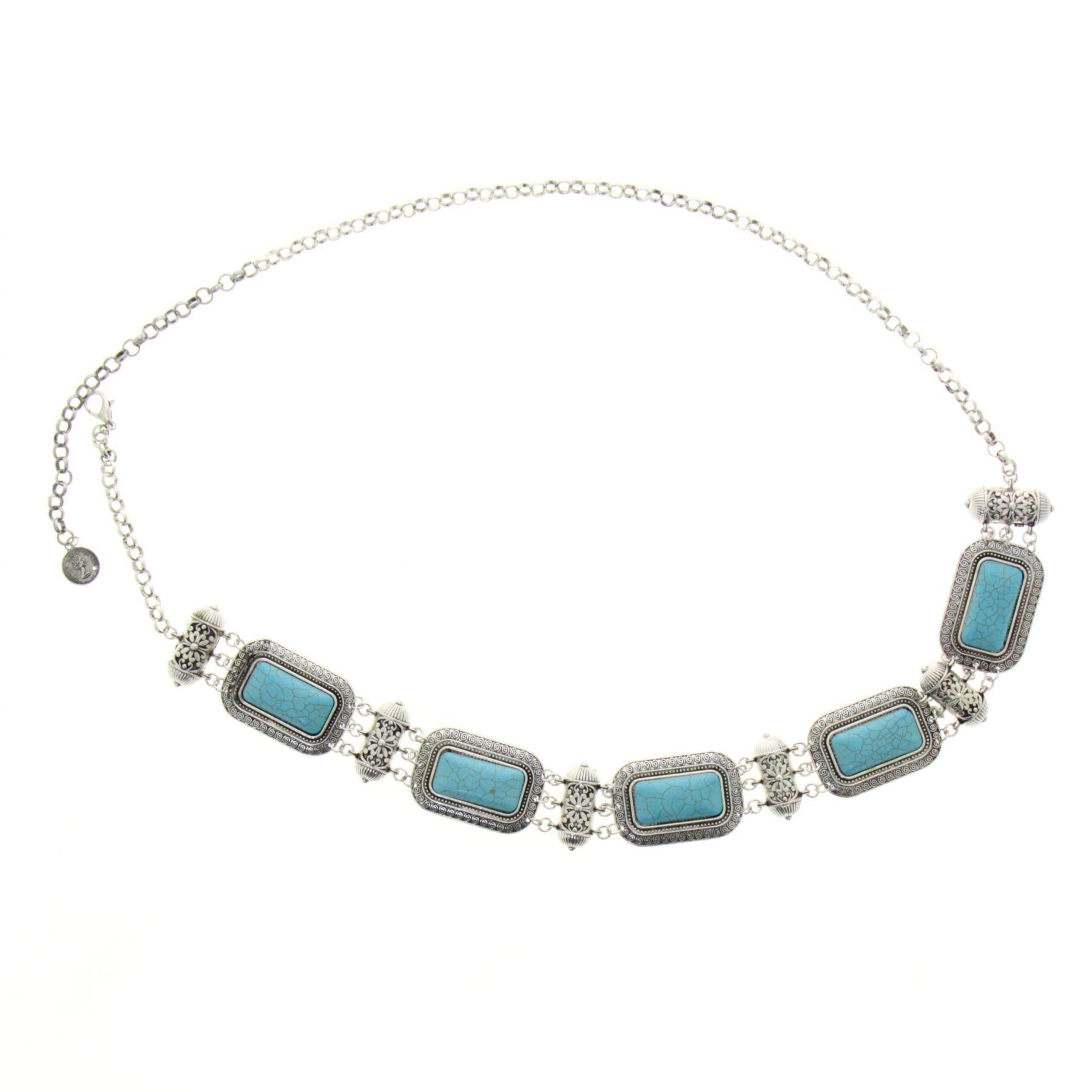 Ceinture chaines pendantes CLAIRE. Loading zoom 89930f5d99e