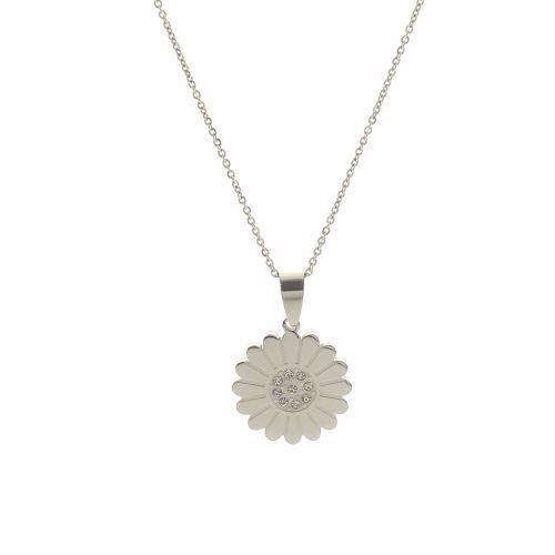 collier fleur de tournesol, 4412-8