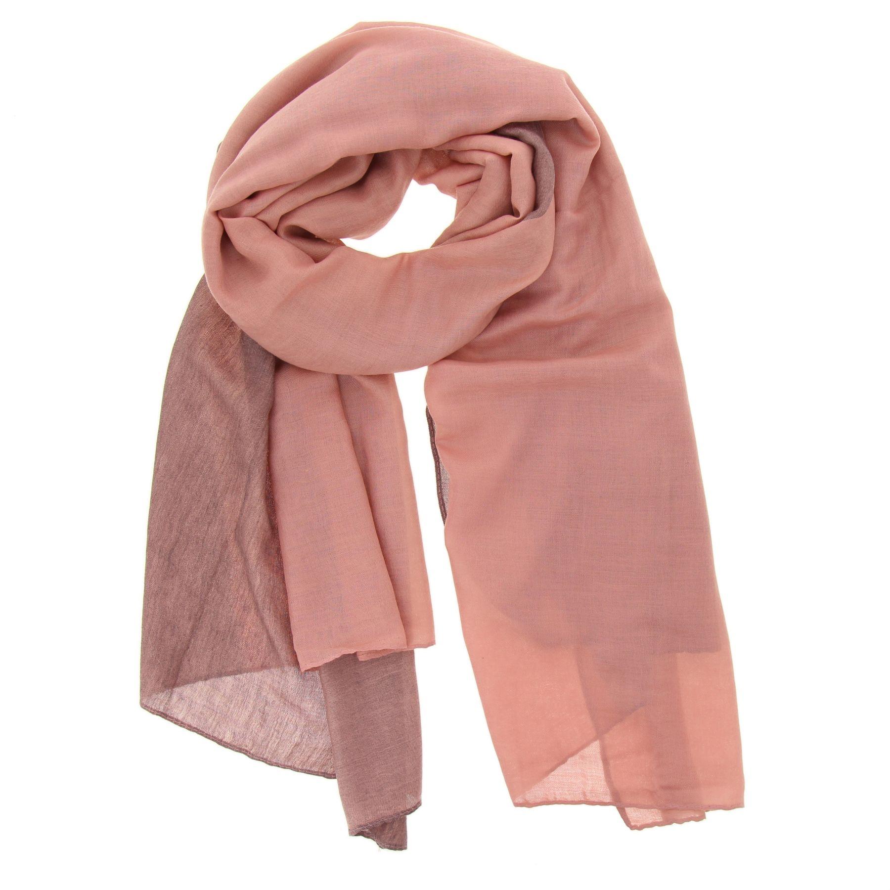 Echarpe oversize coton Rosalie. Loading zoom 2ee3dc4796d