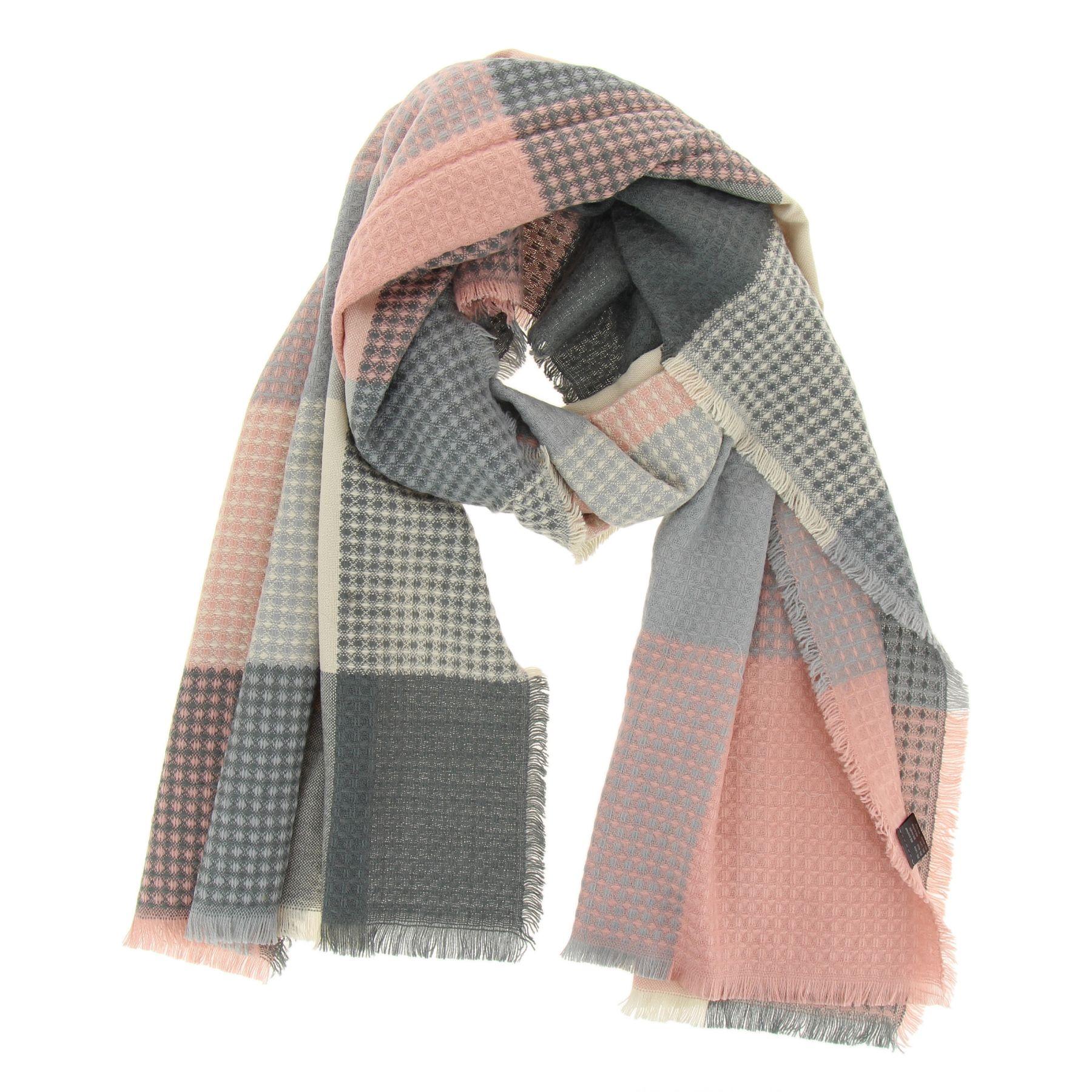 nuovo arrivo 6515d b7556 Grande sciarpa scialle moda donna, SUZIE