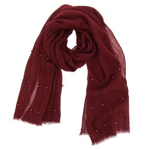 Grande sciarpa scialle moda donna, RACHEL