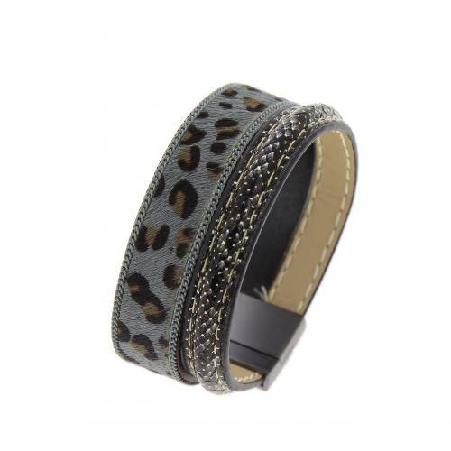 Bracelet cuff NAEMI