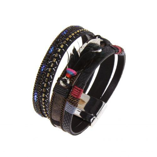 Bracelet manchette SYNA