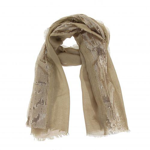 Grande sciarpa scialle moda donna, ROSALIE