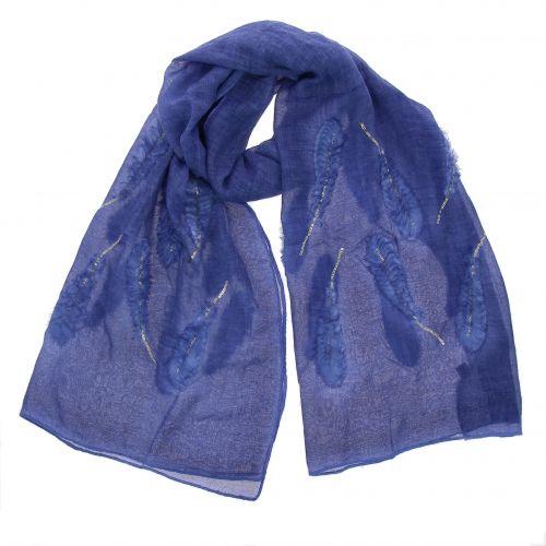 Grande sciarpa scialle moda donna, LALA